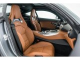 Mercedes-Benz AMG GT Interiors