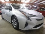 2017 Toyota Prius Prius Four