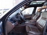 2007 BMW X5 Interiors