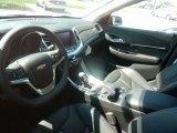 Chevrolet SS Interiors