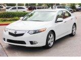 2014 Acura TSX Sedan Data, Info and Specs