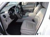 2011 Honda Pilot Interiors