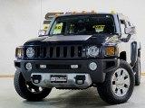 2009 Black Hummer H3  #119883664