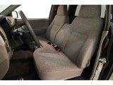 Isuzu i-Series Truck Interiors