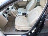 Audi A4 Interiors