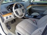 Lincoln MKT Interiors
