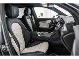 Mercedes-Benz Interiors