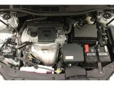 Toyota Camry Engines