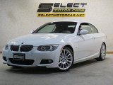 2013 BMW 3 Series 328i Convertible