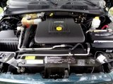 Jeep Liberty Engines