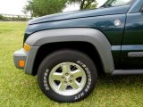 Jeep Liberty Wheels and Tires