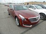 2017 Cadillac CT6 3.6 Premium Luxury AWD Sedan