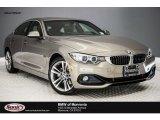 2017 BMW 4 Series Kalahari Beige Metallic