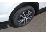 Toyota RAV4 Wheels and Tires