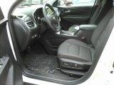 Chevrolet Interiors