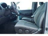 Nissan Xterra Interiors