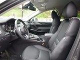 Mazda CX-9 Interiors