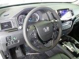 2017 Honda Pilot Interiors
