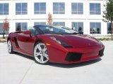 Lamborghini Gallardo 2007 Data, Info and Specs