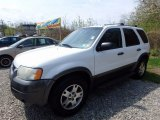 2003 Oxford White Ford Escape XLT V6 #119989183