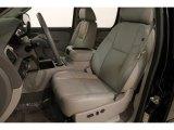 2013 Chevrolet Silverado 1500 Interiors