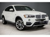 BMW X4 Data, Info and Specs