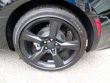 Chevrolet Camaro Wheels and Tires