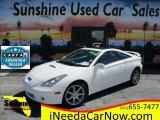 2001 Toyota Celica GT-S