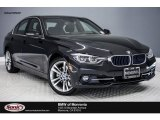 2017 Black Sapphire Metallic BMW 3 Series 330e iPerfomance Sedan #120044697