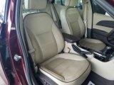 Chevrolet Malibu Limited Interiors