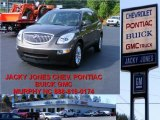 2008 Cocoa Metallic Buick Enclave CXL AWD #11987311