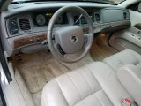 Mercury Grand Marquis Interiors