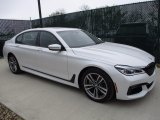 2018 BMW 7 Series 750i xDrive Sedan