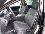 Jaguar XJ Interiors