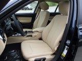 BMW 3 Series Interiors