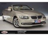 2013 Orion Silver Metallic BMW 3 Series 328i Convertible #120065362
