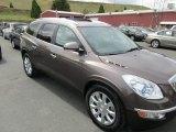 2011 Cocoa Metallic Buick Enclave CXL AWD #120065392