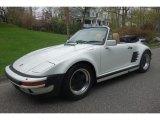 1989 Porsche 911 Grand Prix White