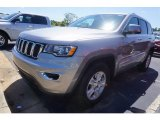 2017 Billet Silver Metallic Jeep Grand Cherokee Laredo #120106750