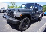 2017 Rhino Jeep Wrangler Unlimited Sport 4x4 #120106739