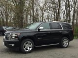 Chevrolet Tahoe 2017 Data, Info and Specs