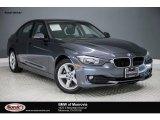 2014 Mineral Grey Metallic BMW 3 Series 320i Sedan #120106820