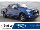 2017 Ford F150 XLT SuperCrew