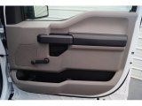 2017 Ford F150 XL Regular Cab Door Panel