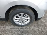 Chevrolet Equinox Wheels and Tires