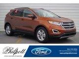 2017 Ford Edge SEL AWD
