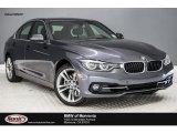 2017 Mineral Grey Metallic BMW 3 Series 330e iPerfomance Sedan #120125794
