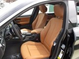 BMW 4 Series Interiors
