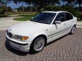 2003 Alpine White BMW 3 Series 330i Sedan #120155326