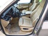 2013 BMW X5 Interiors
